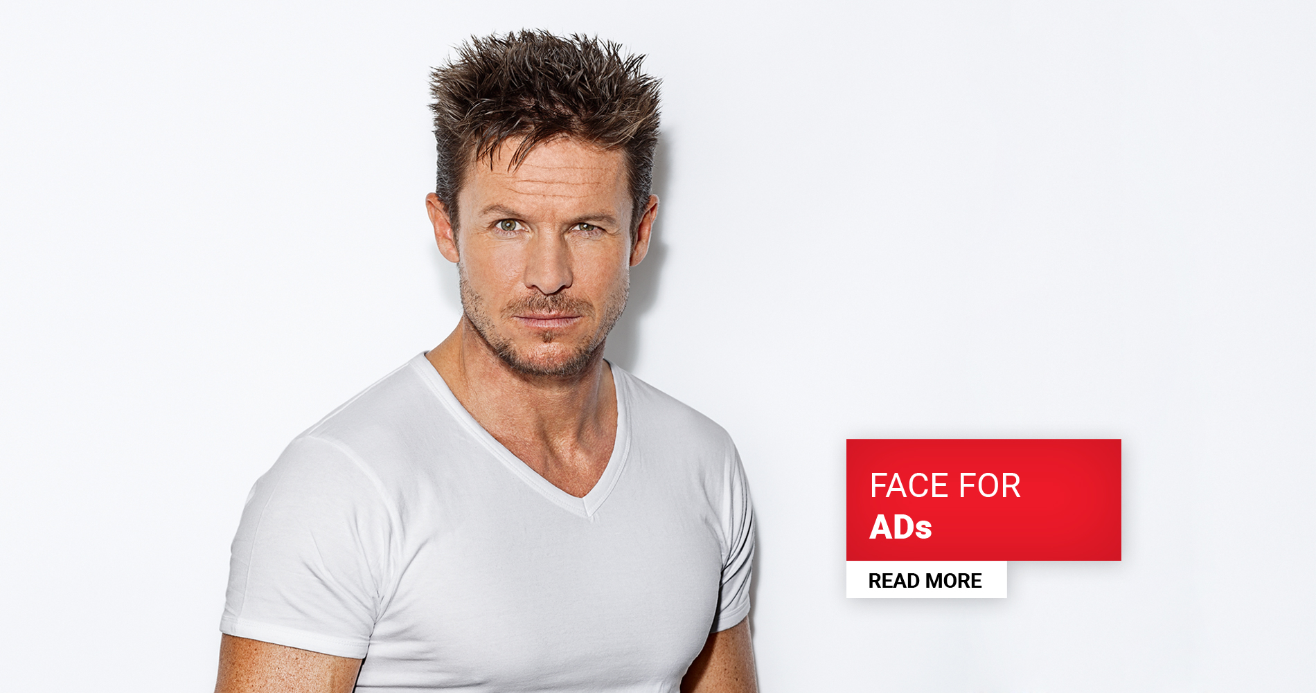 FACE FOR ADS